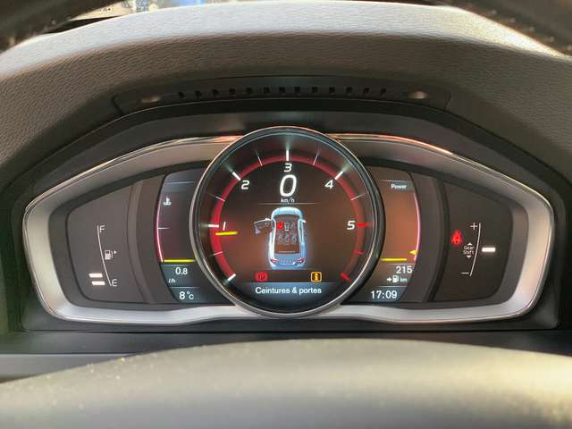 Volvo S60 1.6 *** GARANTIE 12 MOIS + CUIR + GPS *** 14/15