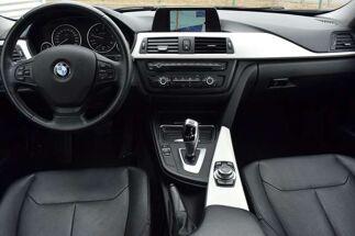 BMW 318 dA Navi Leder Automaat Topstaat!