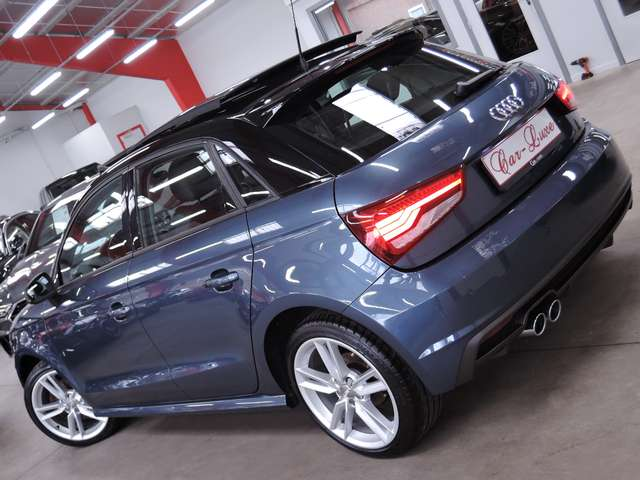 Audi A1 1.4 TFSI 15OCV SPORTBACK S-LINE S-TRONIC PANORAMIQ 2/15