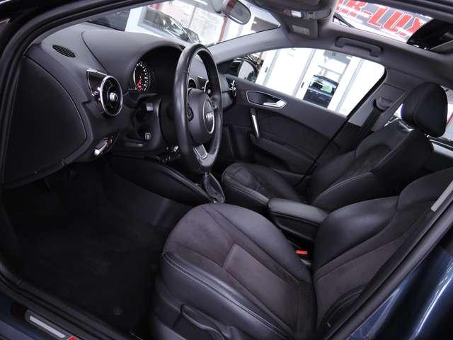Audi A1 1.4 TFSI 15OCV SPORTBACK S-LINE S-TRONIC PANORAMIQ 3/15