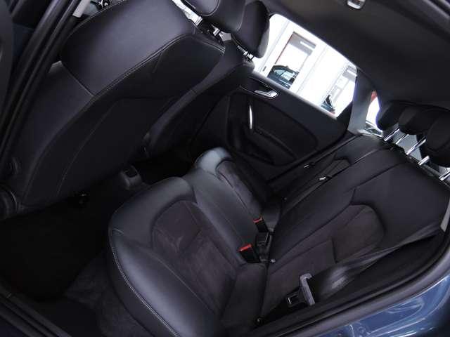 Audi A1 1.4 TFSI 15OCV SPORTBACK S-LINE S-TRONIC PANORAMIQ 4/15