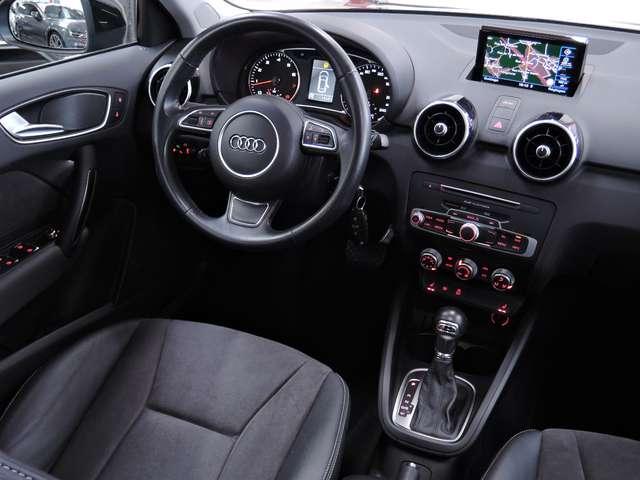 Audi A1 1.4 TFSI 15OCV SPORTBACK S-LINE S-TRONIC PANORAMIQ 8/15