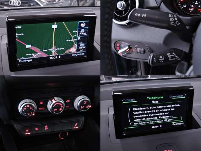 Audi A1 1.4 TFSI 15OCV SPORTBACK S-LINE S-TRONIC PANORAMIQ 11/15