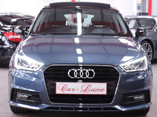 Audi A1 1.4 TFSI 15OCV SPORTBACK S-LINE S-TRONIC PANORAMIQ 15/15