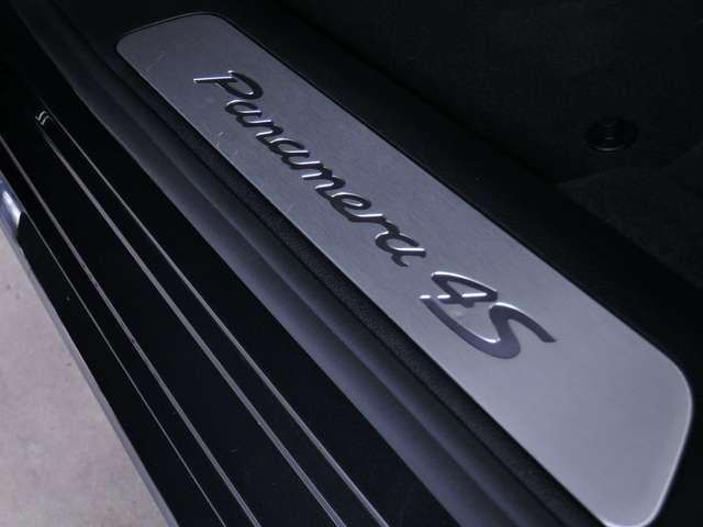 Porsche Panamera 4S 4.OD V8 BI-TURBO 421CV SPORTDESIGN FULL OPTIONS 5/15
