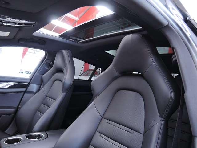 Porsche Panamera 4S 4.OD V8 BI-TURBO 421CV SPORTDESIGN FULL OPTIONS 7/15