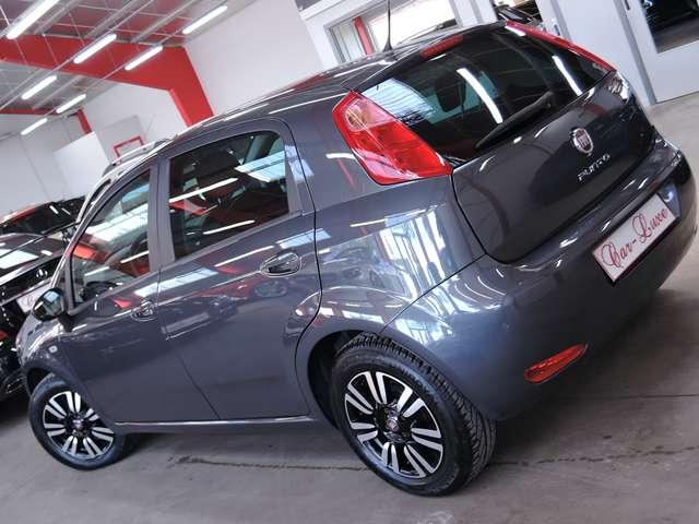 Fiat Punto 1.2i 68CV CLIMATISATION PDC ARRIERE GARANTIE 1AN 2/15
