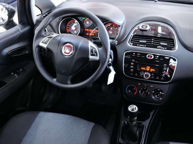 Fiat Punto 1.2i 68CV CLIMATISATION PDC ARRIERE GARANTIE 1AN 8/15