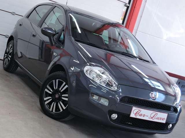 Fiat Punto 1.2i 68CV CLIMATISATION PDC ARRIERE GARANTIE 1AN 10/15