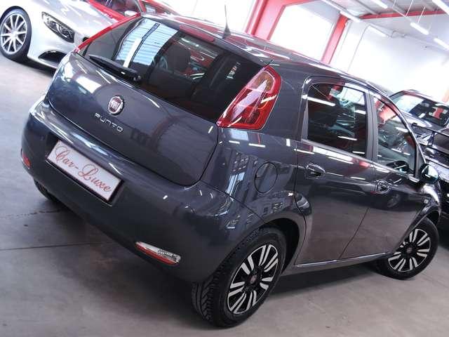 Fiat Punto 1.2i 68CV CLIMATISATION PDC ARRIERE GARANTIE 1AN 11/15