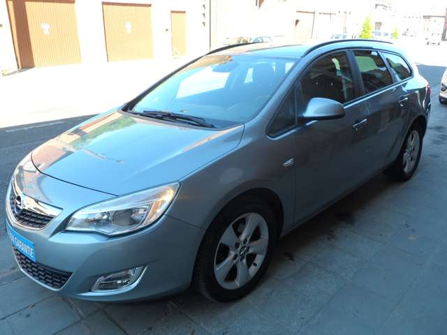 Opel Astra 1.7 CDTi ECOTEC Enjoy  CT OK CAR PASS