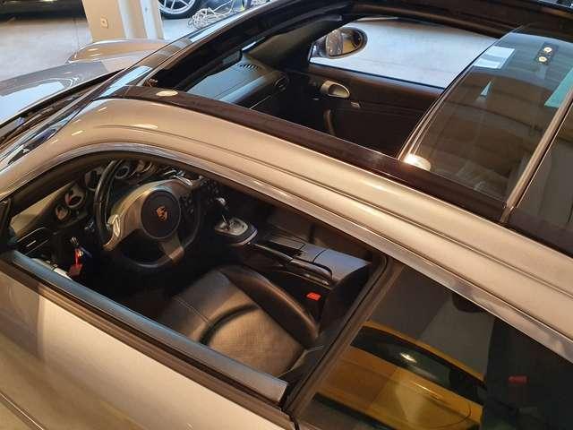 Porsche 997 Targa 4S PDK - Chrono - Bose 9/15