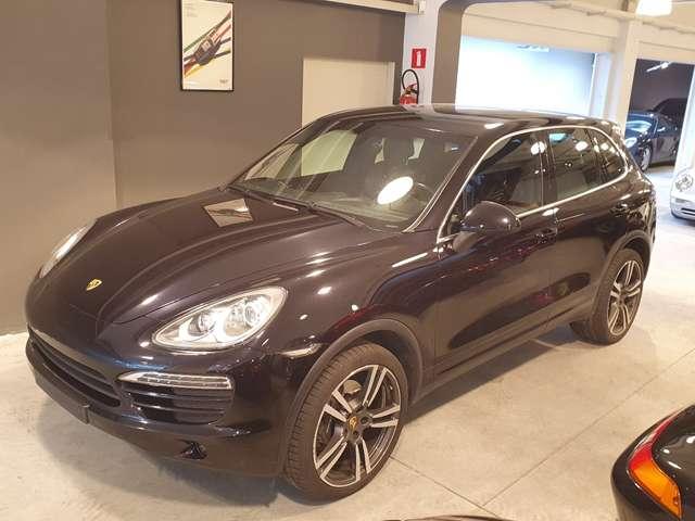 Porsche Cayenne V6 Essence - Benzine 4/15