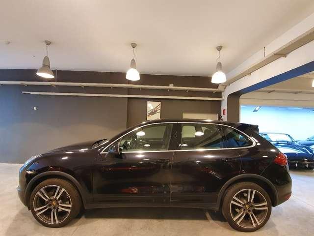 Porsche Cayenne V6 Essence - Benzine 5/15