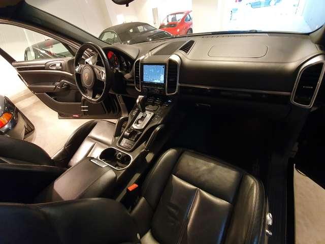 Porsche Cayenne V6 Essence - Benzine 10/15