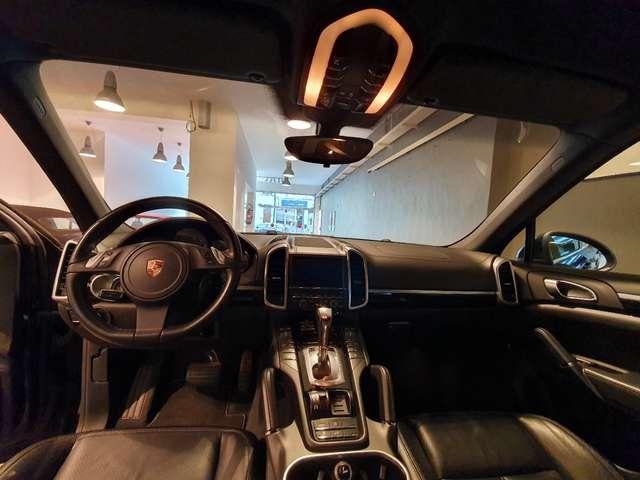 Porsche Cayenne V6 Essence - Benzine 11/15