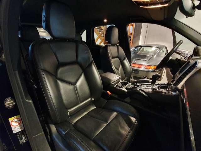 Porsche Cayenne V6 Essence - Benzine 13/15