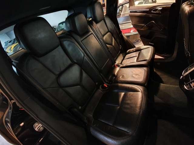 Porsche Cayenne V6 Essence - Benzine 14/15
