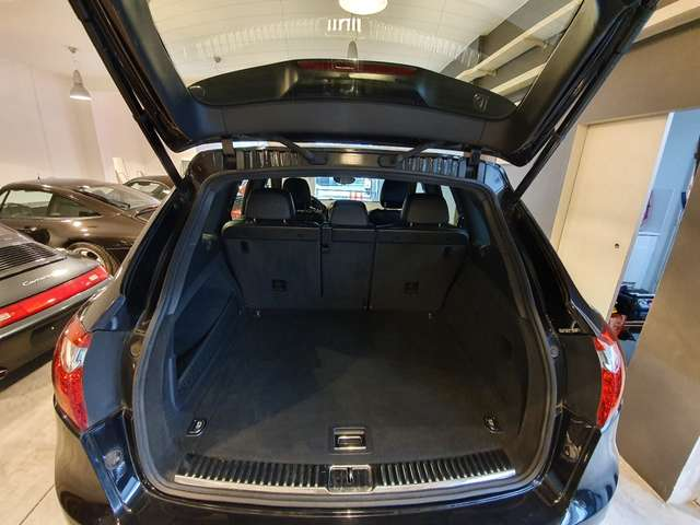 Porsche Cayenne V6 Essence - Benzine 15/15