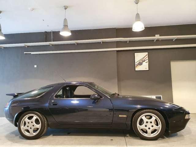 Porsche 928 GTS 1/15