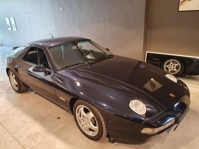 Porsche 928 GTS 3/15