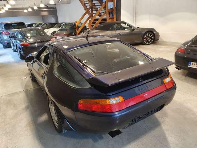 Porsche 928 GTS 4/15