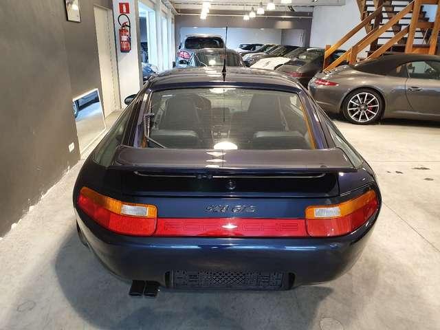 Porsche 928 GTS 5/15