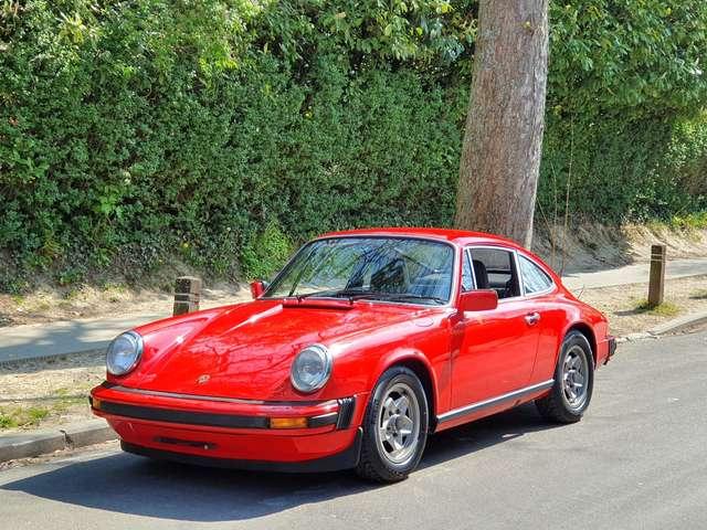 Porsche 911 1/15