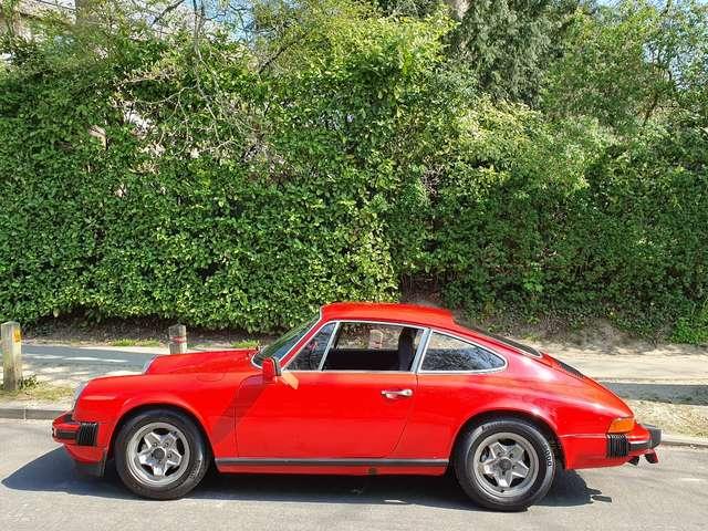 Porsche 911 3/15
