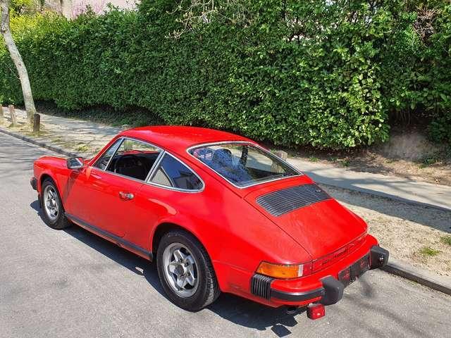 Porsche 911 4/15