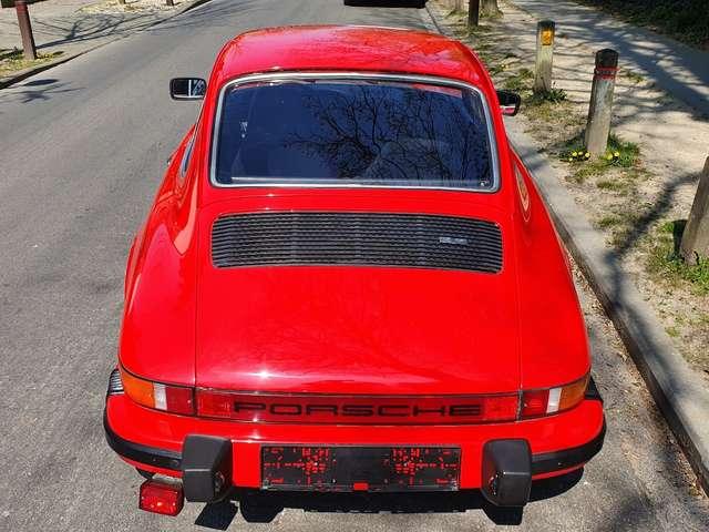 Porsche 911 5/15