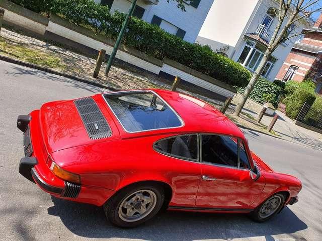 Porsche 911 7/15