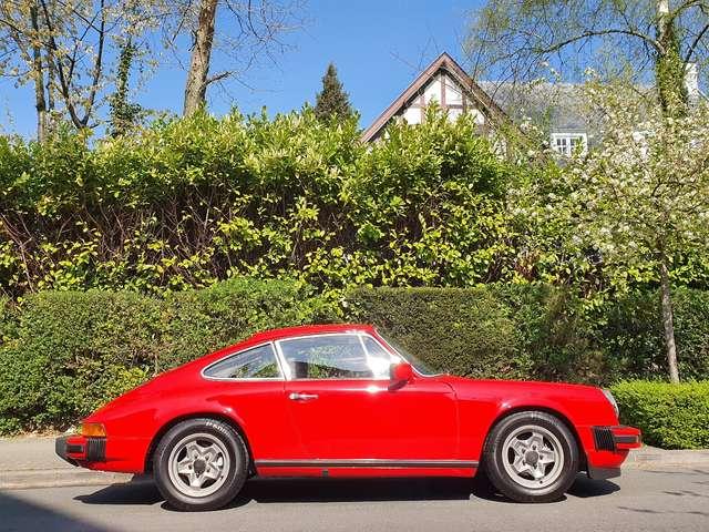 Porsche 911 8/15