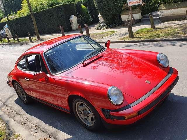 Porsche 911 9/15