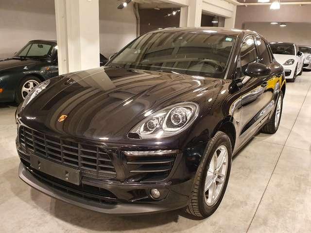 Porsche Macan 1 owner - EchapSport - Bose - ToitPano 2/15