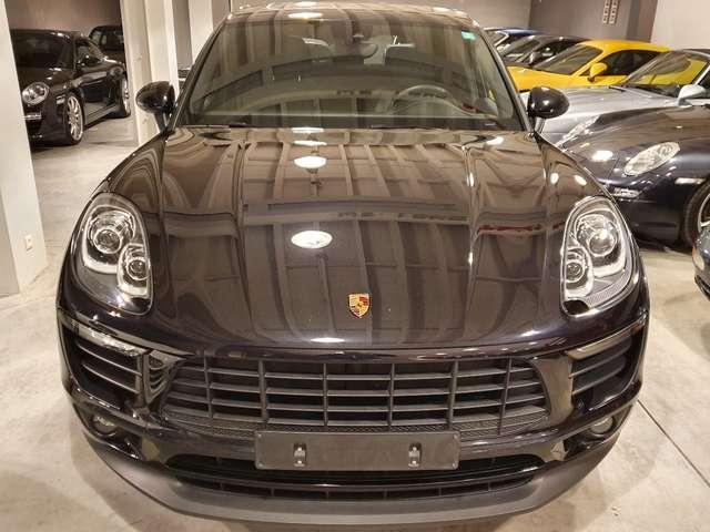 Porsche Macan 1 owner - EchapSport - Bose - ToitPano 3/15