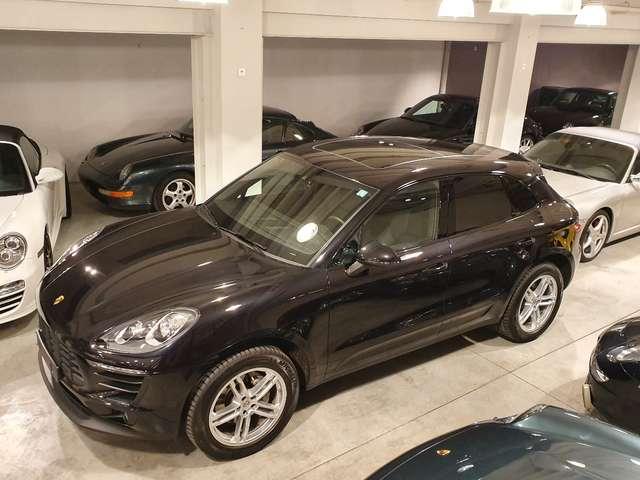 Porsche Macan 1 owner - EchapSport - Bose - ToitPano 4/15