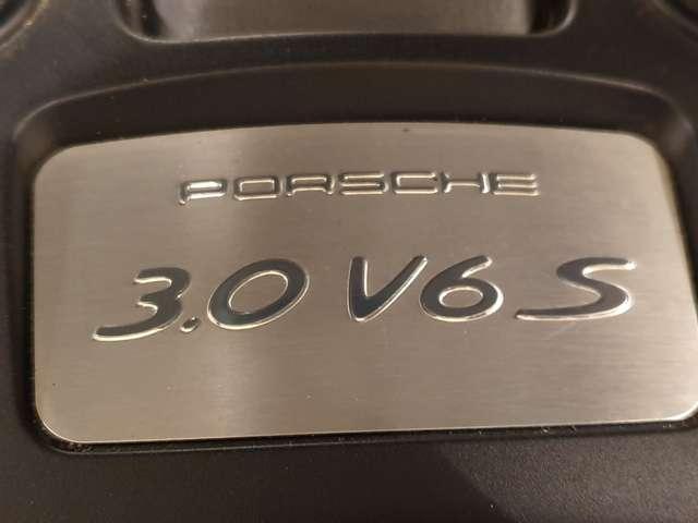 Porsche Macan 1 owner - EchapSport - Bose - ToitPano 15/15
