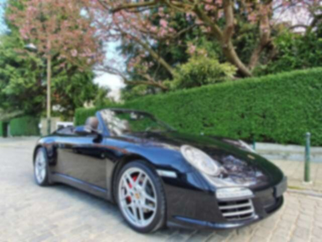 Porsche 997 4S PDK - Sport exhaust - Bose - Sport seats