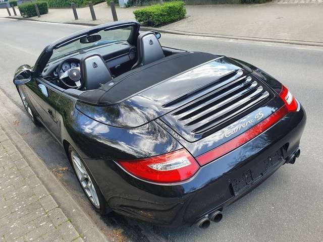 Porsche 997 4S PDK - Sport exhaust - Bose - Sport seats 5/15