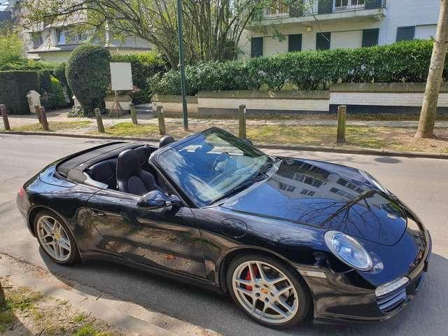 Porsche 997 4S PDK - Sport exhaust - Bose - Sport seats 9/15