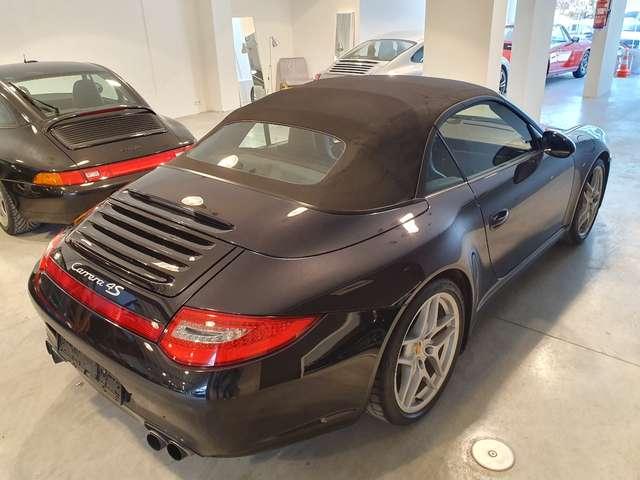 Porsche 997 4S PDK - Sport exhaust - Bose - Sport seats 11/15