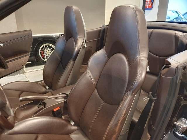 Porsche 997 4S PDK - Sport exhaust - Bose - Sport seats 14/15