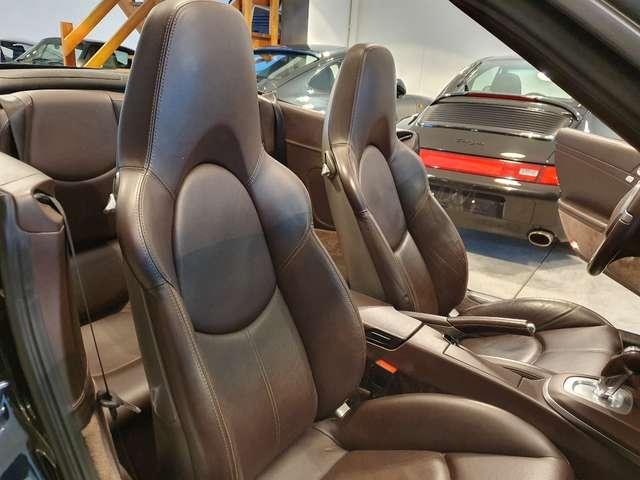 Porsche 997 4S PDK - Sport exhaust - Bose - Sport seats 15/15