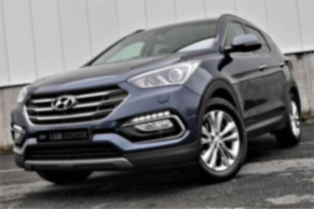 Hyundai Santa Fe 2.0 CRDi 2WD Premium - Camera - Navi - Trekhaak