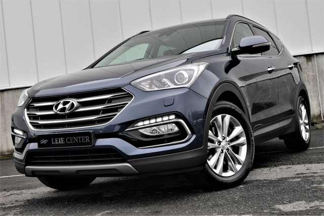 Hyundai Santa Fe 2.0 CRDi 2WD Premium - Camera - Navi - Trekhaak 1/15