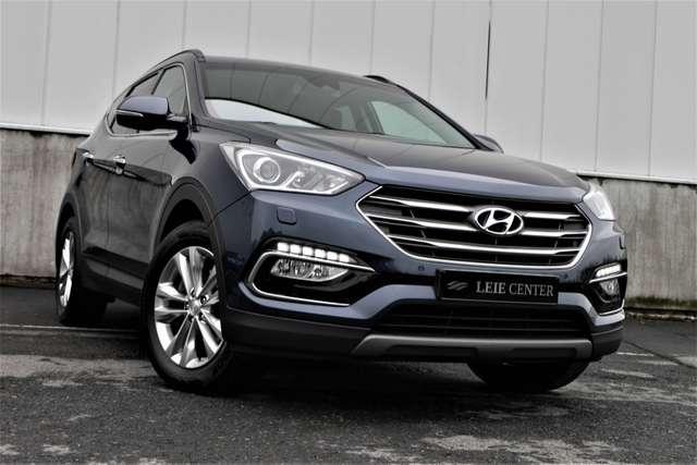 Hyundai Santa Fe 2.0 CRDi 2WD Premium - Camera - Navi - Trekhaak 2/15