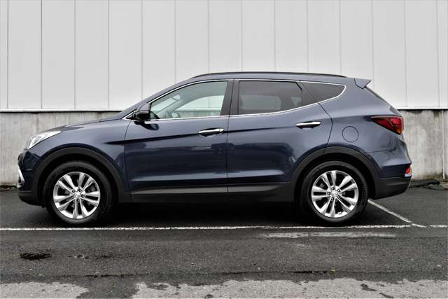 Hyundai Santa Fe 2.0 CRDi 2WD Premium - Camera - Navi - Trekhaak 3/15