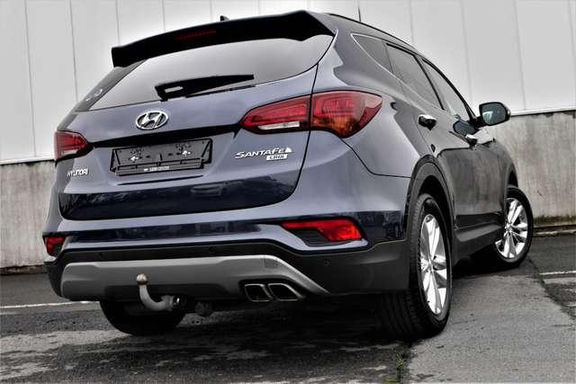 Hyundai Santa Fe 2.0 CRDi 2WD Premium - Camera - Navi - Trekhaak 4/15