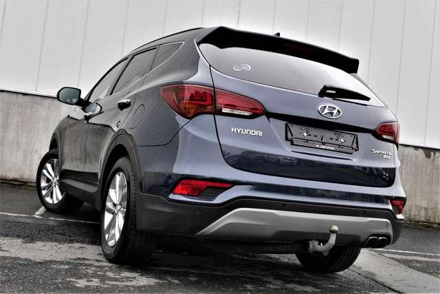 Hyundai Santa Fe 2.0 CRDi 2WD Premium - Camera - Navi - Trekhaak 5/15
